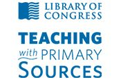 Teaching with Primary Sources from the Library of Congress. Great place to start while crafting some lesson plans.