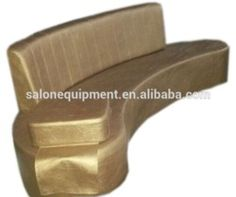 Gold Waiting Chair (YMD1002) Gold Furniture, Waiting, Chair, Home Decor, Decoration Home, Room Decor, Chairs, Interior Decorating