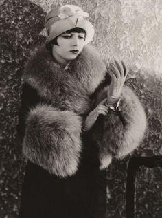 Louise Brooks, portrait d'une icône des années folles