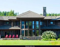 awesome ARCHITECTURAL STYLES HOMES USA