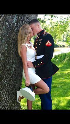 Love my marine! #usmc #milso