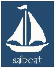 We offer a number of hand quilted baby quilts and blankets for all ages. We also carry lap quilts and full size options. Crochet Cross, Crochet Hats, Cross Stitch Pillow, Lap Quilts, Nautical Baby, Beach Scenes, Hand Quilting, Sailboat, Cross Stitch Patterns