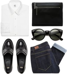 """Who knows"" by louisesuxx liked on Polyvore"