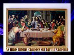 As mais lindas canções da Igreja Católica.