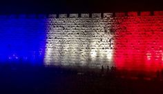 Special Pray for Paris 13 november 2015