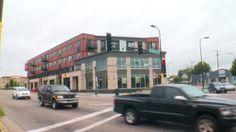 No Minneapolis, MN:  Development Opens In Area Once Devastated By Tornado -  via WCCO - CBS Minnesota #mnwx