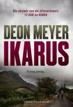 NB Publishers   Book Details   Ikarus