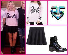 R5 - Rydel Lynch Fashion