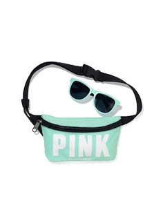 Fanny Pack #pinknation
