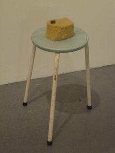 Brueghel Project-Casa Malaparte 1999 - Ian Kiaer
