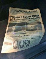 Punti di Vista: July 20, 1969 Apollo 11