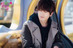 Korean Celebrities, Korean Actors, Celebs, Hwang Jung Eum, Best Kdrama, Drama Korea, Ji Sung, Singing, Healing