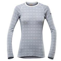 Alnes Shirt Women, Dámské termoprádlo Devold   Hudy.cz