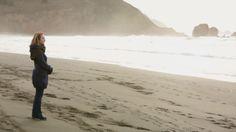 Film Still at Pacifica, CA Film Stills, Dance, Fall, Beach, Water, Outdoor, Dancing, Autumn, Gripe Water