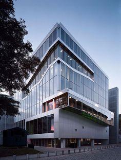 Netherlands Embassy Berlin - Picture gallery
