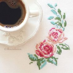 Cross stitch  More http://ift.tt/2iPnrJH