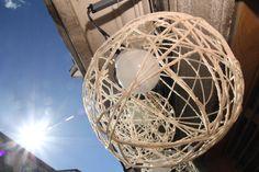 Instalación para DecorAccion 2012 en el restaurante Olsen. Fotos de YunkePhoto