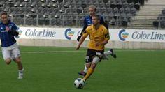 Start-Stabæk Robert Sandnes