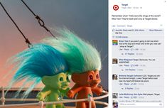 Target Loved the Guy Who Trolled Its Haters, Judging by This Genius Facebook Post | Adweek