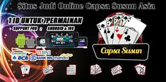 Poker, Ios, Asia, Games, Android, Toys, Game