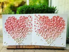 Butterfly Wall Art, Paper Butterflies, Nursery Wall Art, Wall Art Decor, Diy Art, Collage Art, Paper Art, Custom Design, Art Ideas