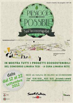 A cura di Michela Pasquali per Linaria     Con il coordinamento di Lucilla Trotta e l'allestimento di Motocontinuo