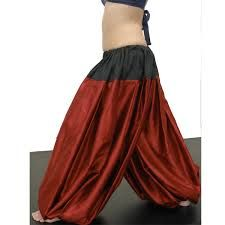 tribal belly dance pantaloons - Google Search