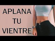 Aplana tu vientre sin fajas ni ejercicios Descubre como! - YouTube