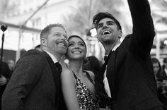 Sarah Hyland Photos: 21st Annual Screen Actors Guild Awards - Red Carpet