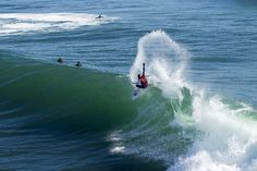 Kelly Slater, showing winning form.  Pic by Ellis.