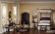 Knowville Thorne/Kupjack Bedroom