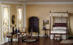 Knowville Thorne/Kupjack Bedroom