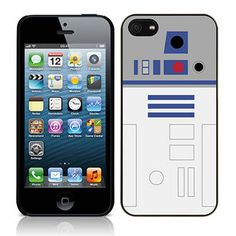 Call Candy Star Wars R2 Hard Back Case for iPhone 5 £9.99