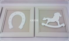 www.gkids.com.br Quadro De Bebê Fazendinha -  Decoração quarto de bebê, Kit quadros fazendinha!!! #baby, #decor, #room