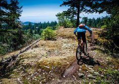 BC Enduro Series - Sunshine Coast, British Columbia