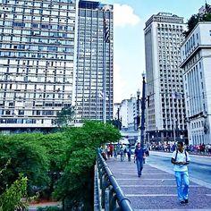 São Paulo. Sou Sampa ®