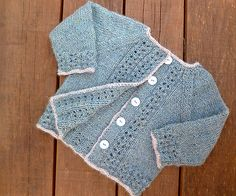 Ravelry: The Charlotte pattern by Jackie McAvoy