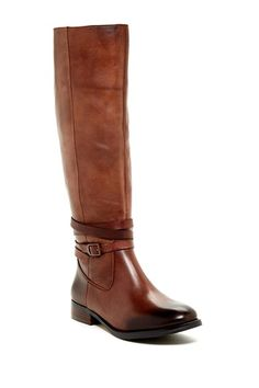 Fia Tall Boot by Arturo Chiang on @HauteLook