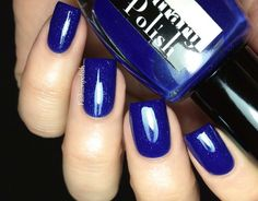 Contrary Polish - Santorini - The Islands Collection. $6. Swatched or one mani; don't remember!