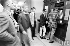 Ivy League Style. Yale 1965