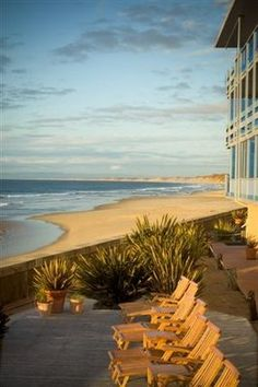 Anniversary!  Monterey, CA.  Best Western Plus Beach Resort.