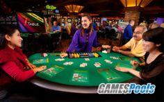 Saat Harus Stand Di Blackjack Online - Terdapat Pokerjawa di Casino Online Indonesia
