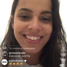 Ex-BBB Mayla recebe elogio de Justin Bieber e internet vai à loucura #BBB, #Bbb17, #Brasil, #Brincadeira, #Cantor, #Instagram, #JustinBieber, #M, #Morena, #Mundo, #Noticias, #Pop, #Teen, #Tiago, #Twitter, #Vídeo http://popzone.tv/2017/03/ex-bbb-mayla-recebe-elogio-de-justin-bieber-e-internet-vai-a-loucura.html