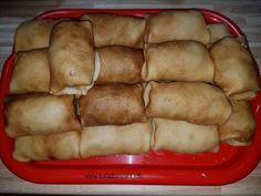 Najlepsze krokiety na świecie Bread, Cheese, Food, Dish, Meal, Brot, Eten, Breads, Meals