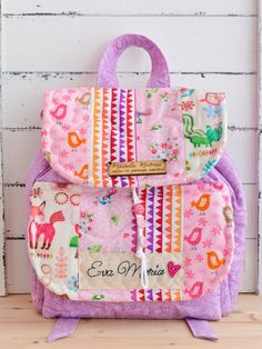 12 Best Personalized toddler backpacks images  863b0a77b2290