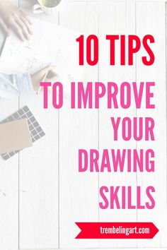 Having good drawing skills is helpful for any artist. Learning to draw well can also lead to better work in other mediums. Here are a few hints to help you improve your drawing skills. Basic Drawing, Drawing Skills, Drawing Lessons, Drawing Techniques, Drawing Tips, Learn Drawing, Drawing Ideas, Drawing Tutorials For Beginners, Pencil Drawing Tutorials