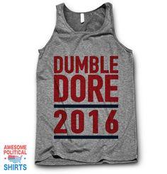 Dumbledore 2016