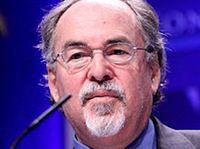 """Horowitz exposes the Democrats as the """"Communist Party"""" and explains how the left was taken over by the Communists."""