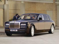 Rolls Royce Phantom extended wheelbase 2017 - Google Search