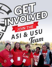 Associated Students Inc & University Student Union | California State University Stanislaus